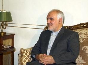 السفير الايراني في لبنان: التحالف الدولي لمكافحة داعش مجرد دعاية