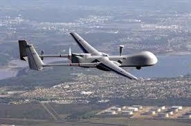 المقاومة الفلسطينية تسيطر على طائرة تجسس صهيونية في غزة