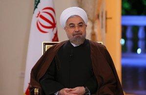 روحاني: العالم بحاجة الى اتباع منهج الانبياء في الدعوة الى السلام