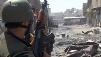 الجيش السوري يحبط محاولة تسلل ارهابيين في درعا