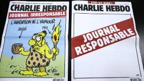 """عشرة قتلى في هجوم مسلح على مقر صحيفة """"شارلي إيبدو"""" في باريس"""