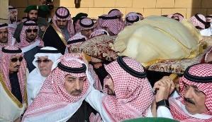 اليامي: الملك الجديد انسان متعصب ولايؤمن بان الشعب السعودي له اي حق في الحكم