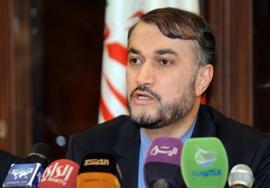 امير عبداللهيان : من غير المقبول ان تضع مصر نفسها في مواجهة الشعب اليمني