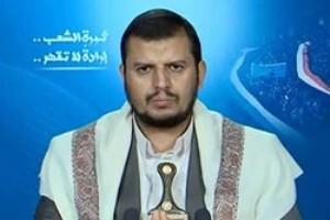 """الحوثي يعد """"الاعلان الدستوري"""" خطوة تاريخية"""