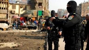 مقتل 6 عسكريين مصريين بانفجار مدرعة شمال سيناء