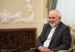 ظريف : ضمان أمن الحدود الايرانية الباكستانية هو غاية مشتركة بين البلدين