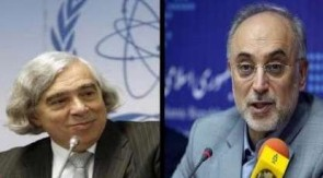 مباحثات بين صالحي ومونيز في لوزان حول القضايا الفنية