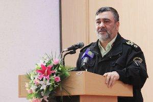 قائد الثورة الاسلامية يصدر حكما بتعيين قائد جديد لقوات الشرطة