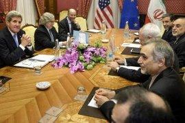استمرار المفاوضات النووية في لوزان