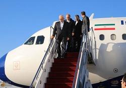 ظريف يزورسلطنة عمان ومنها يتوجه الى الباكستان