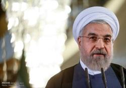 روحاني يؤكد على ضرورة تشجيع الاستفادة من السلع المنتجة داخليا