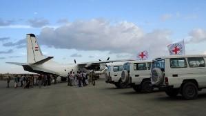 الصليب الأحمر: مؤشرات على حدوث كارثة إنسانية في اليمن