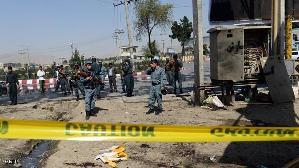 6 قتلى بانفجار وسط العاصمة الأفغانية