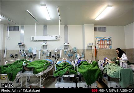 بیمارستان فارابی به دستگاه «پت اسکن» تجهیز شد / ساخت بیمارستان ۸۰۰ تختخوابی در شرق اصفهان