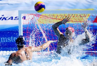 مسابقات واترپلو جام باشگاههای آسیا به تعویق افتاد