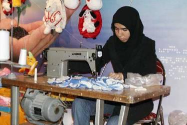 ایجاد اشتغال مهمترین اولویت کمیته امداد گلستان است