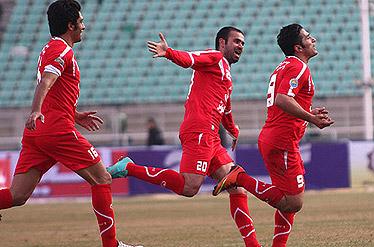 لیگ قهرمانان آسیا؛ فرصتی برای نشان دادن فرهنگ بالای هواداران تراکتورسازی