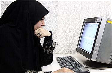 """ارائه عناوین """"اینترنت سالم"""" تا پایان سال/ محتوای دینی بخشی از فضای مجازی سالم میشود"""
