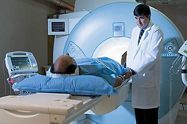 مرکز تشخیصی پزشکی هستهای در سمنان به بهرهبرداری رسید