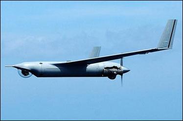 طرح مخفیانه سیا برای گسترش حملات پهپادها به سوریه