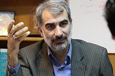 یوسف نوری رئيس مركز آمار و فناوري اطلاعات و ارتباطات وزارت آموزش و پرورش