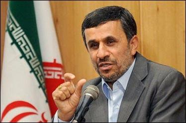 شرط احمدینژاد برای حضور در اختتامیه تئاتر فجر!