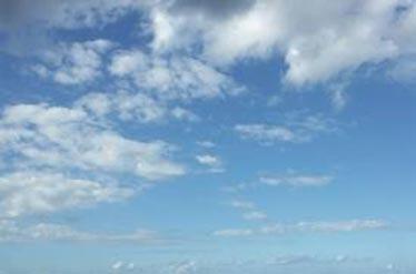آسمان نیمه ابری استان تهران در روزهای آینده/احتمال رگبار پراکنده