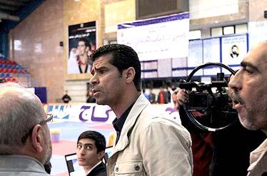 بازگشت هادی ساعی به لیگ برتر تکواندو