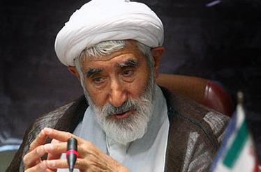 مراسم بزرگداشت حجتالاسلام احمد احمدی برگزار میشود