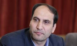 بهره برداری سالن اجتماعات گلستان شهدای اصفهان در سال آینده