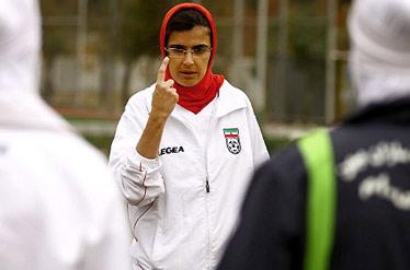 پایان قرارداد سرمربی پرتغالی با تیم ملی فوتبال بانوان ایران