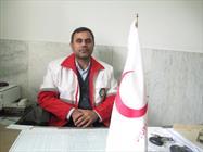 یک هزار و ۷۰۴ داوطلب هلال احمر در اردستان ساماندهی شدند