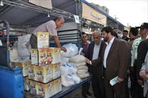 احتکار و گرانفروشی در استان سمنان۵۰ درصد کاهش یافت