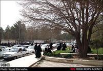 مسیرتردد شهروندان و تخیله ی بار ترافیکی در بهشت زهرا تسهیل می شود