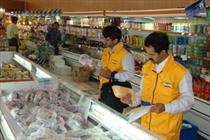 ۱۲۸ پروانه بهداشتی در خراسان جنوبی صادرشد/شناسایی۶۴ متخلف بهداشتی