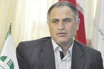 حسین آبسالان مدیرکل حفاظت محیط زیست خراسان شمالی