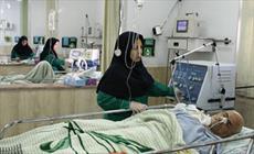 آمادگی استان تهران برای آغاز طرح ملی سلامت ایرانیان