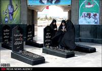 دو شهید گمنام در استان هرمزگان تدفین می شوند