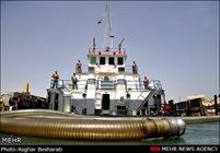 ۹هزار لیتر سوخت قاچاق در آبهای جزیره کیش کشف و ضبط شد