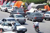 کمبود پارکینگ و سرویس بهداشتی مشکل اصلی مسافران نوروزی در قم
