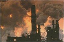 کرونا انتشارگازهای کربنی را افزایش داد