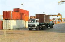 ممنوعیت تردد از مرز چذابه در روند صادرات اخلال ایجاد نکرد