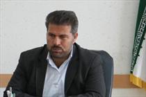 عباس صائمی مدير آموزش و پرورش شهرستان ميامي