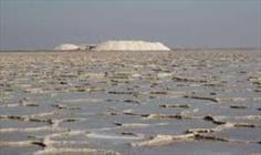 بحران زیست محیطی در دریاچه نمک قم/ تأمین حق آبهها ضروری است
