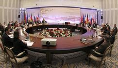 اظهار نظر در مورد مذاکرات هستهای باید با رعایت سلسله مراتب باشد