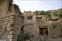 ۴۵ درصد از واحد های مسکونی روستایی فارس مقاوم نیست