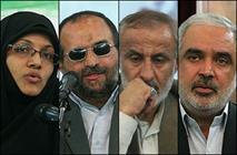 جبهه حماسه سازان انقلاب اسلامی از کاندیداتوری زاکانی اعلام حمایت کرد
