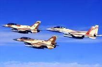 مشاركة اسرائيلية إلى جانب السعودية في العدوان على اليمن