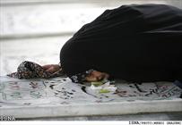 همایش تجلیل از مادران چشم انتظار در بوشهر برگزار شد