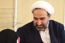 حجت الاسلام غلامرضا حیدری ابهری نویسنده کتابهای مذهبی